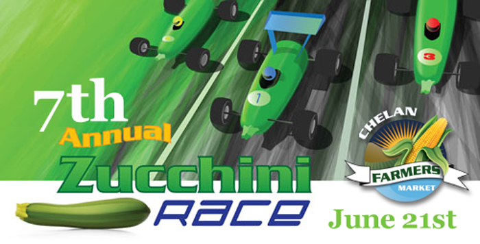 7th Annual Great Zucchini Races