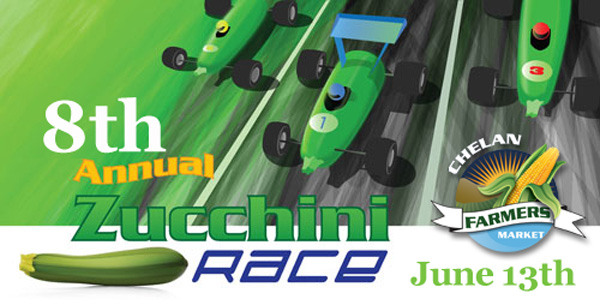 8th Annual Zucchini Races