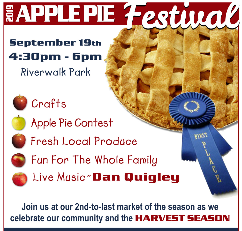 Apple Pie Festival